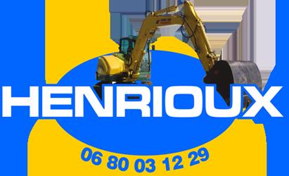 Logo de l'entreprise Henrioux TP
